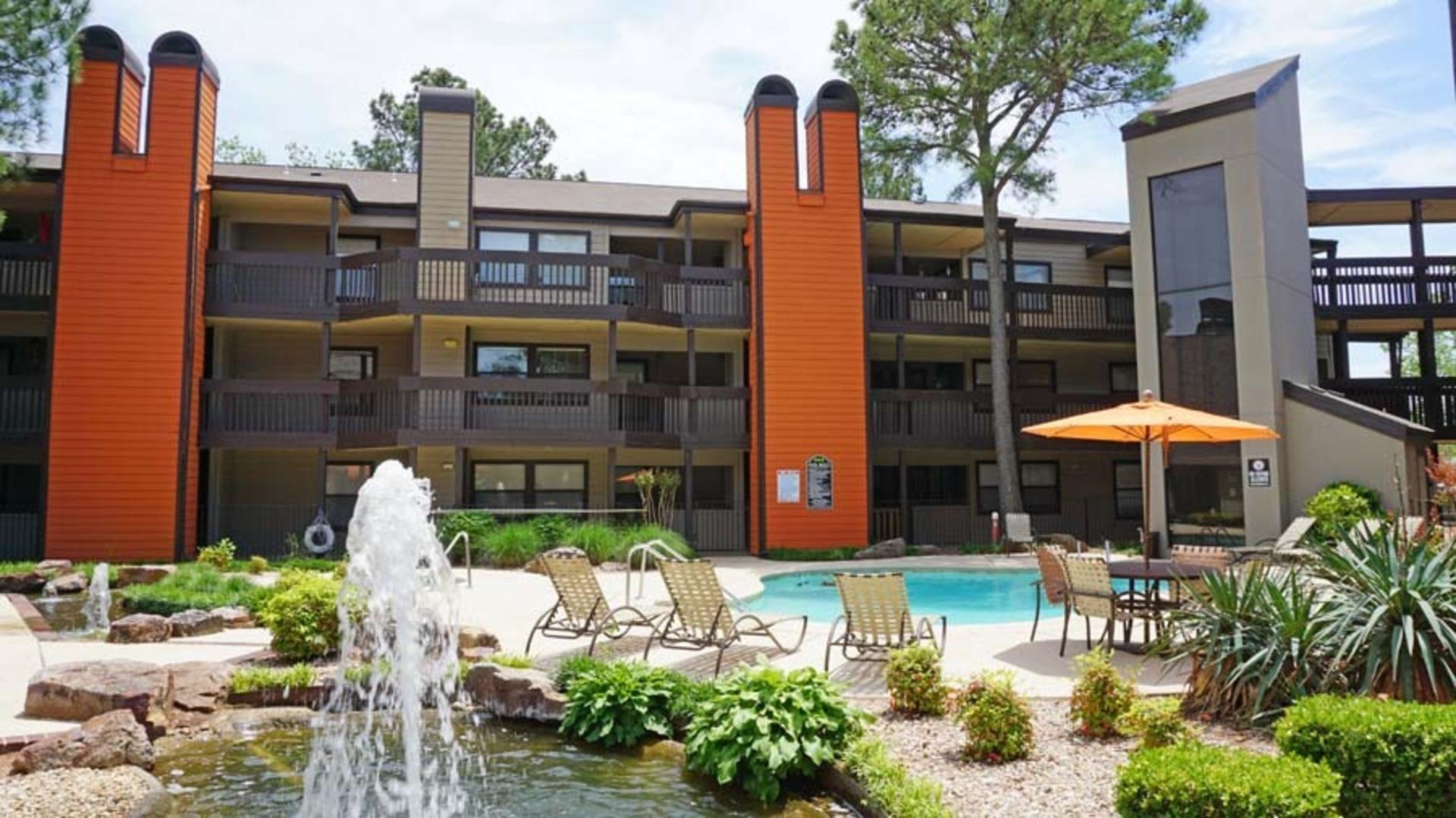 Waterside Apartments Tulsa Login