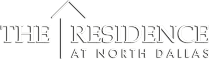 The Residence At North Dallas Logo
