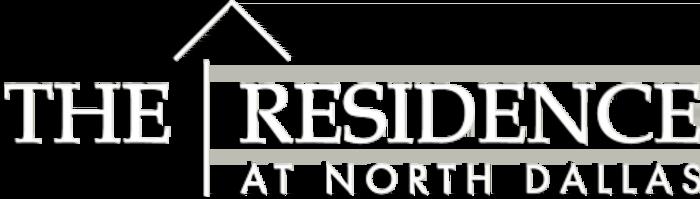 The Residence At North Dallas Logo