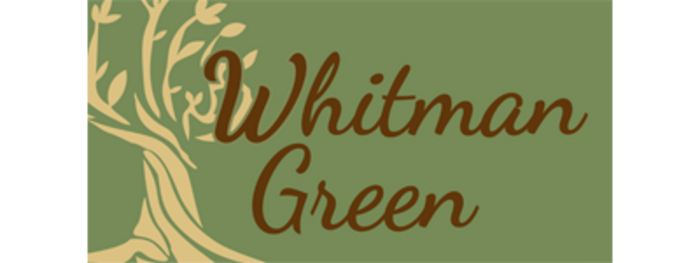 Whitman Green Logo