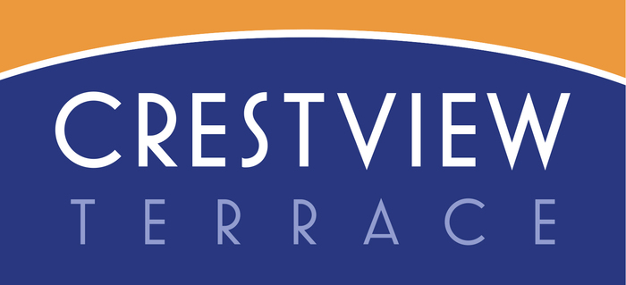 Crestview Terrace Logo
