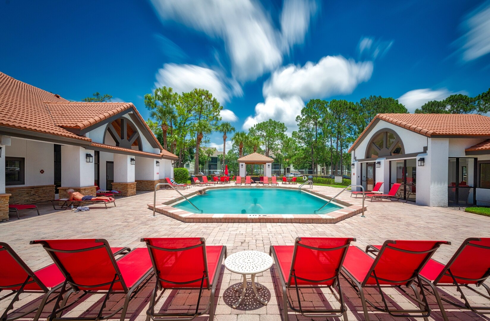 Experience The Good Life In These Apartments For Rent Near Orlando Fl