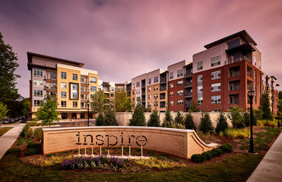 Curated Apartment Homes Perfectly Placed in SouthPark – Charlotte, NC
