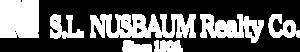 S.L. Nusbaum Realty Company Logo