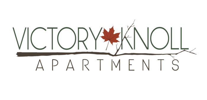Victory Knoll Apartments Logo