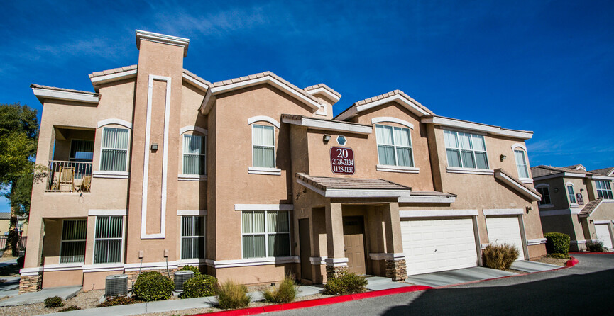 Apartments in Las Vegas, NV | The Willows at Town Center