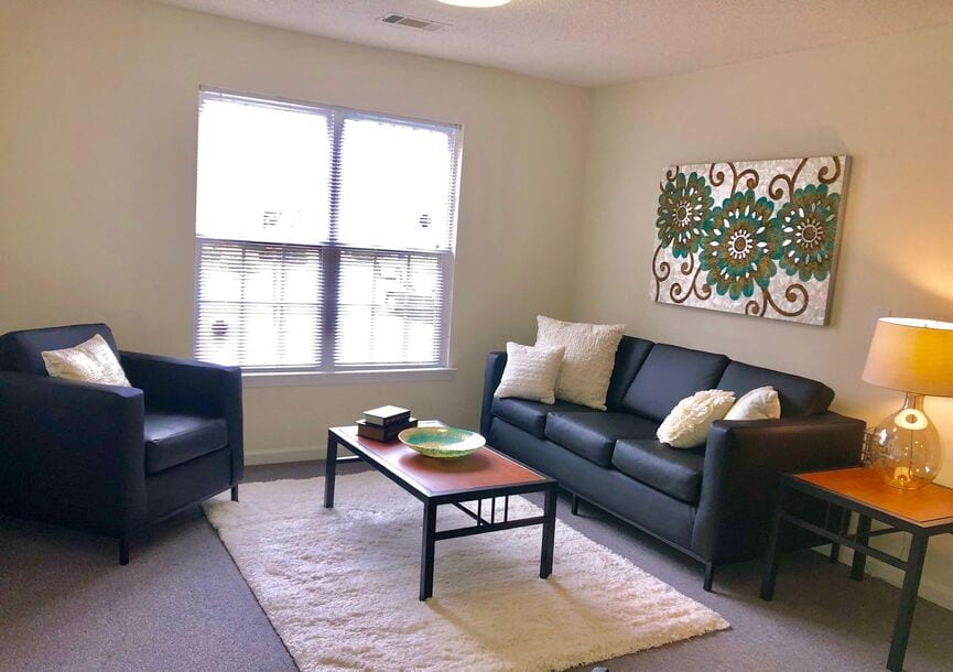 Student Apartments Greenville, NC | Campus Pointe Apartments