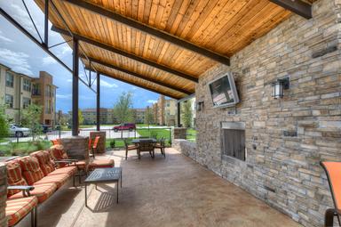 Retreat at Shadow Creek Ranch