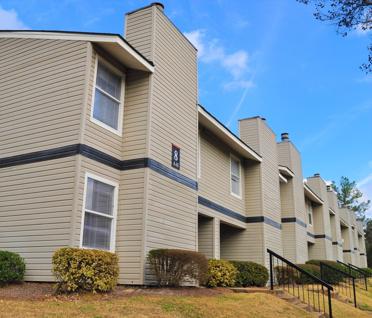 Apartments In Jackson Ms: Apartments For Rent In Ridgeland, MS