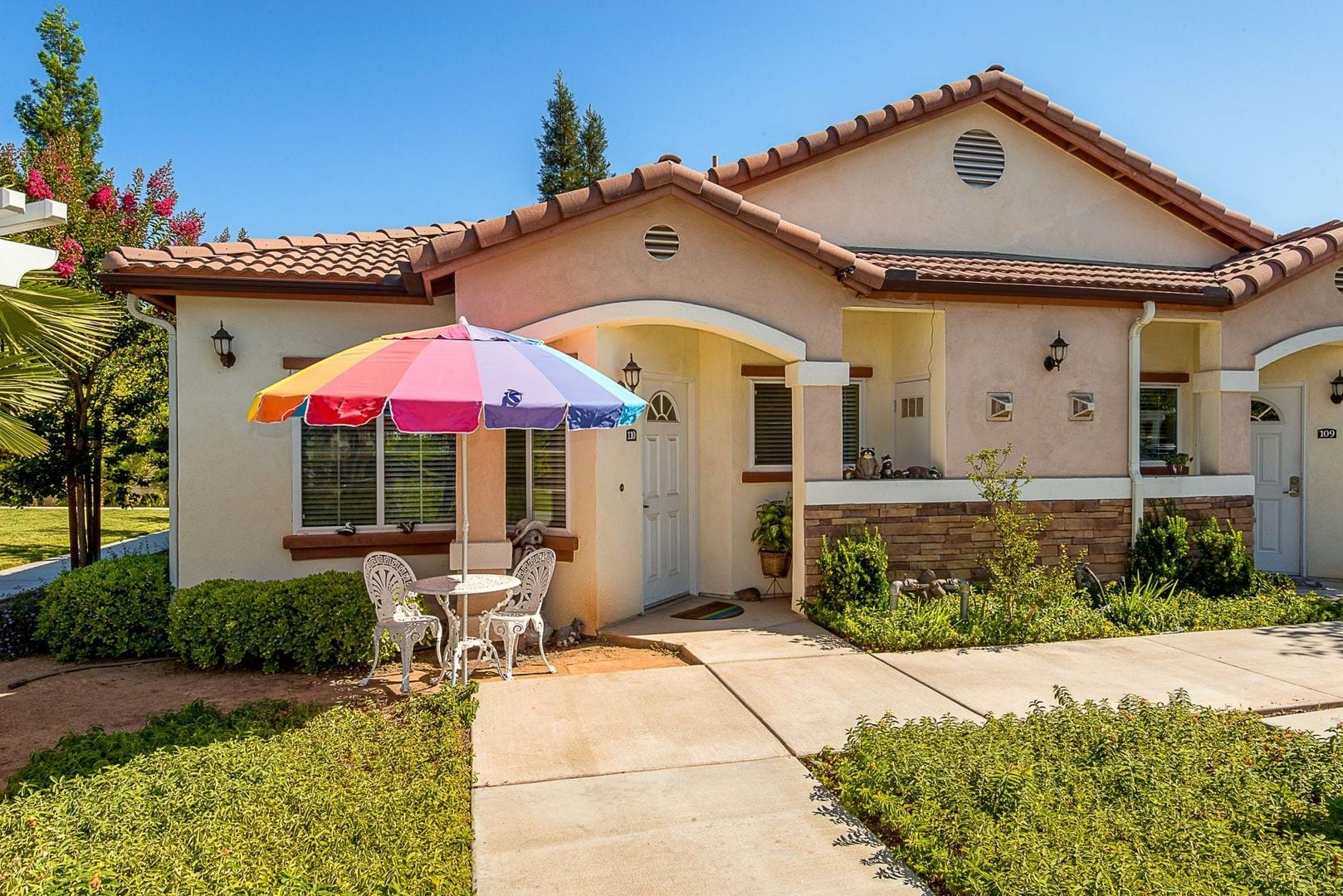 Westwood Bluffs Photo Gallery | Fresno, CA Apartment Pictures