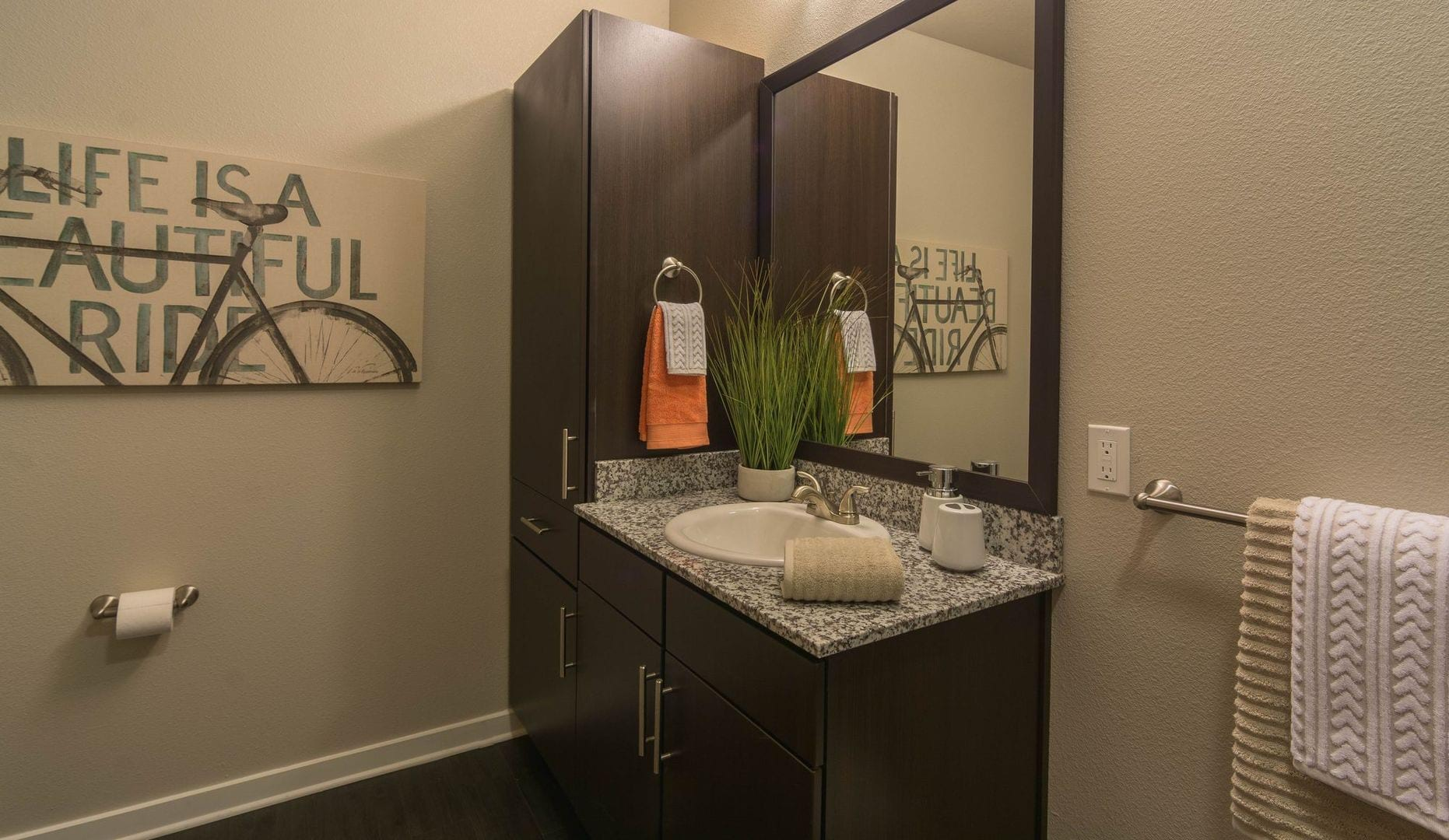 Apartments in Austin, TX | Concord Austin | Welcome