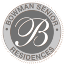 Bowman Senior Residences Logo