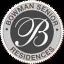 Bowman Senior Residences Logo