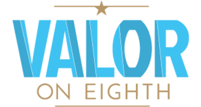 Valor on Eighth