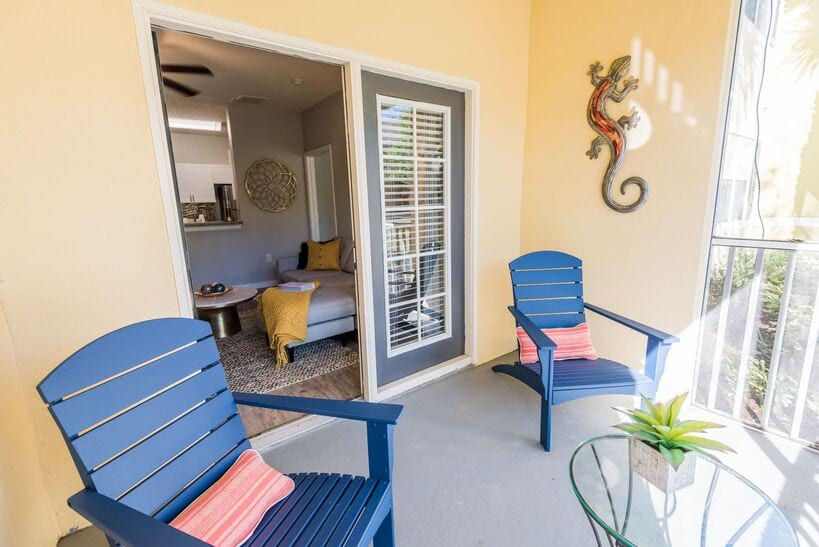 Citrus Tower Apartments In Clermont Fl