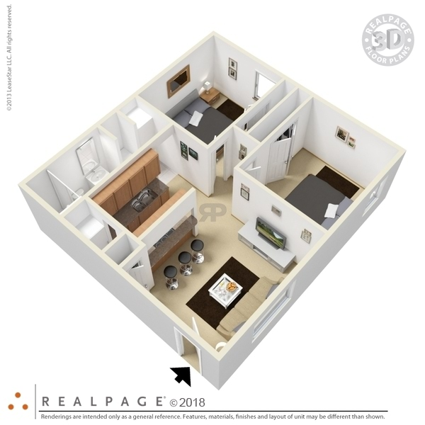 East Oaks & Oakshire Apartments