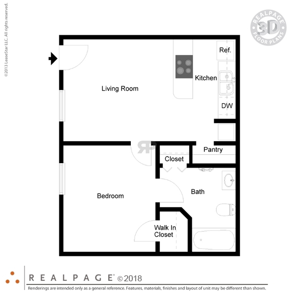 Fayetteville, AR Apartments For Rent