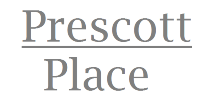 Prescott Place Apartments Logo