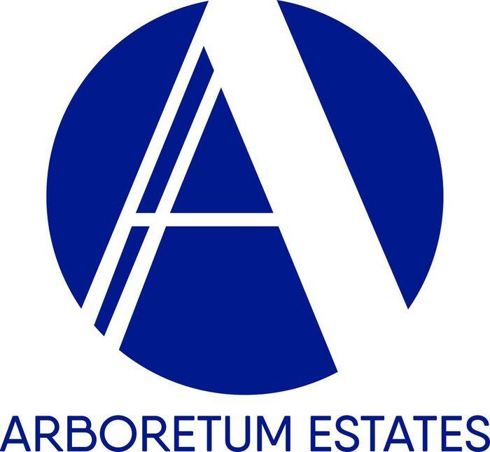 Arboretum Estates Logo