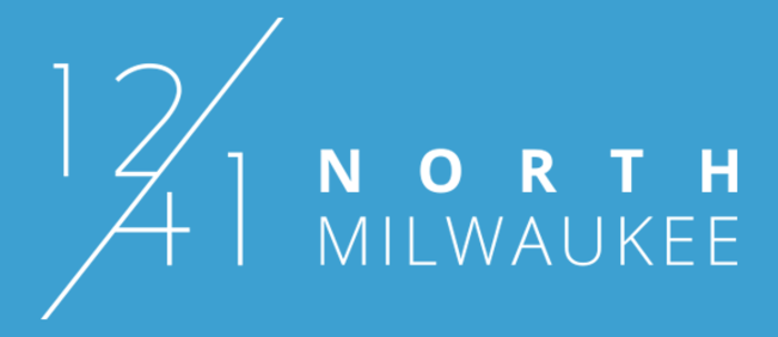 1241 NORTH MILWAUKEE AVENUE Logo