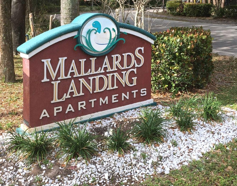 Mallards Landing Apartments