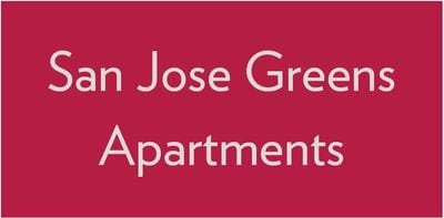 San Jose Greens