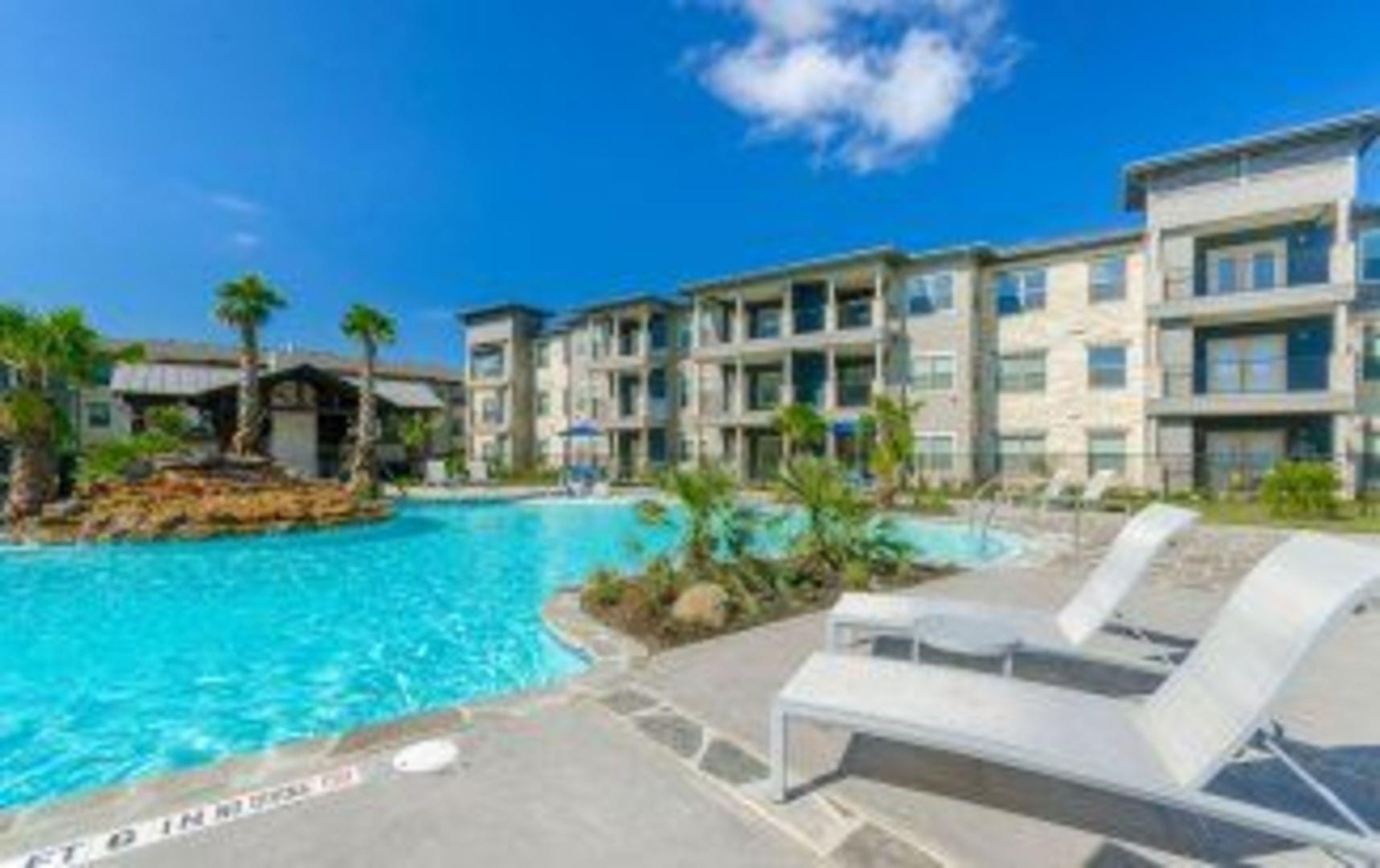 Apartments for Rent in San Antonio, TX. | Legacy Flats - Home