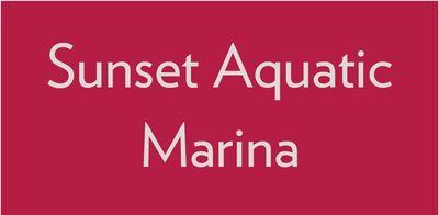 Sunset Aquatic Marina in Huntington Beach, CA