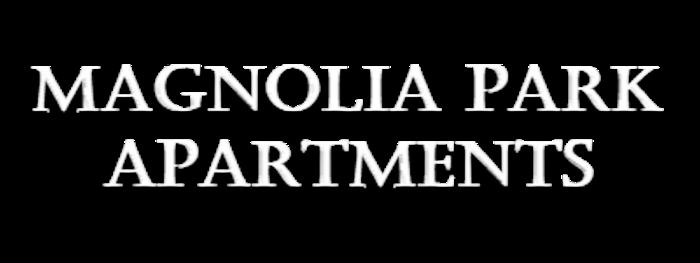 Magnolia Park Apartments Logo