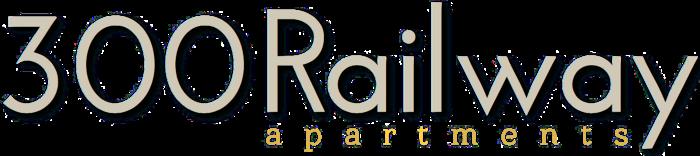 300 Railway Logo