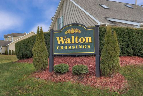 Walton Crossings