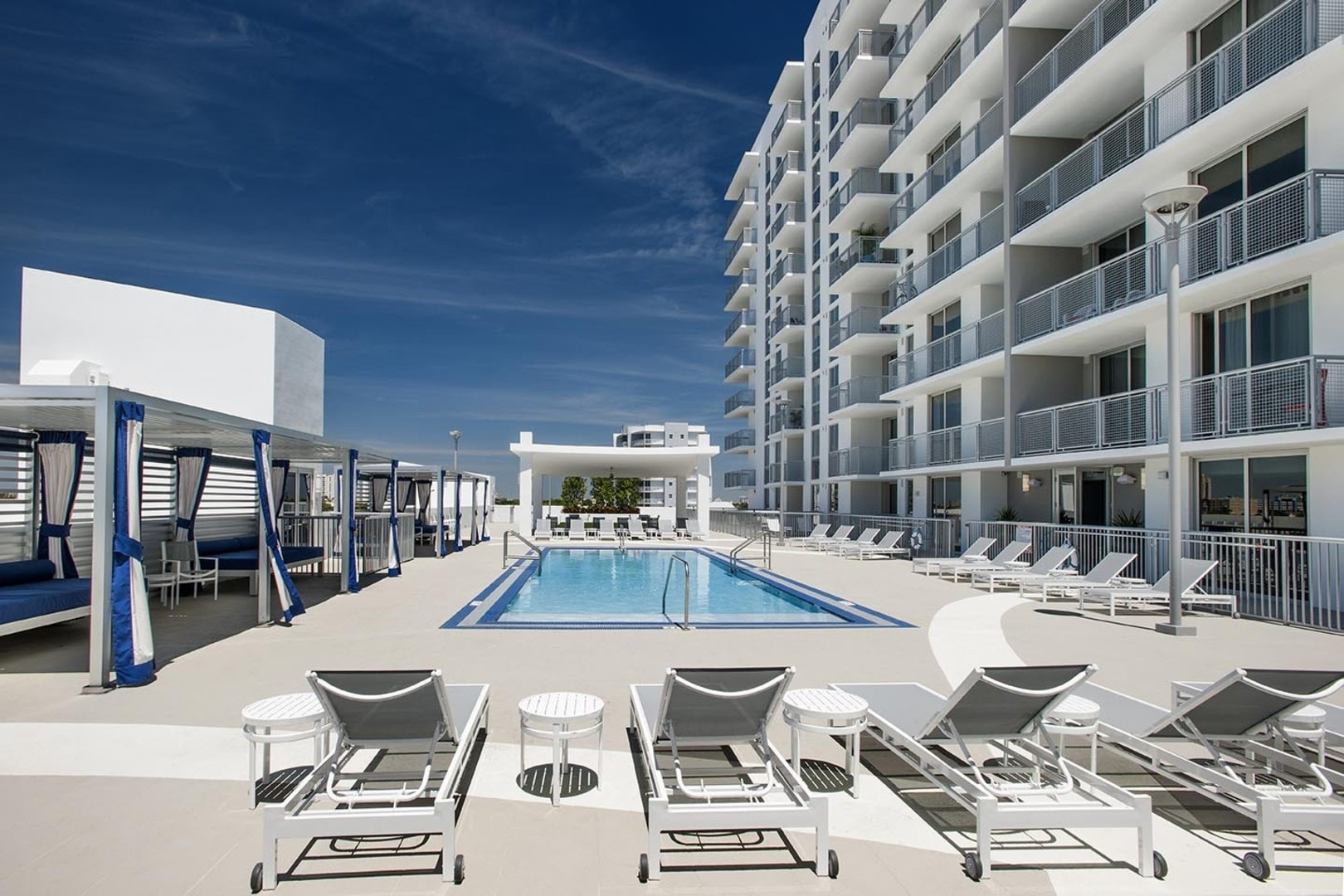 Grove Station Tower Photo Gallery | Miami, FL Apartment ...