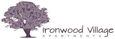 Ironwood Village Logo