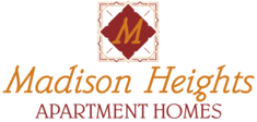 Madison Heights Logo
