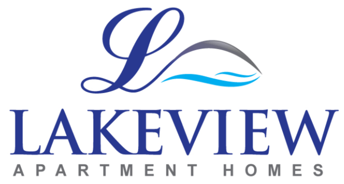 Lakeview Apartment Homes Logo