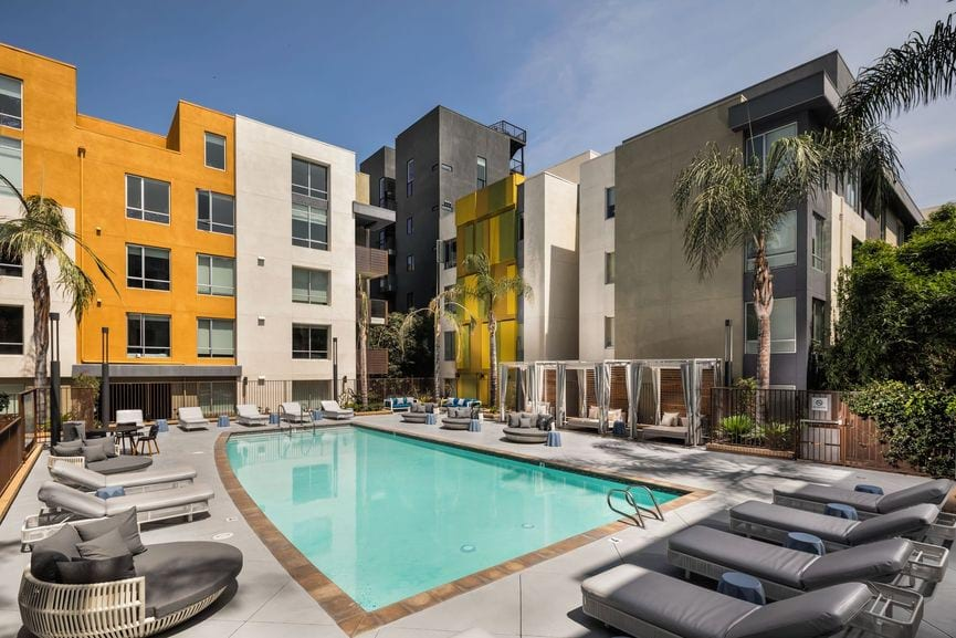 Alaya Apartments In Hollywood For Rent Photo Gallery