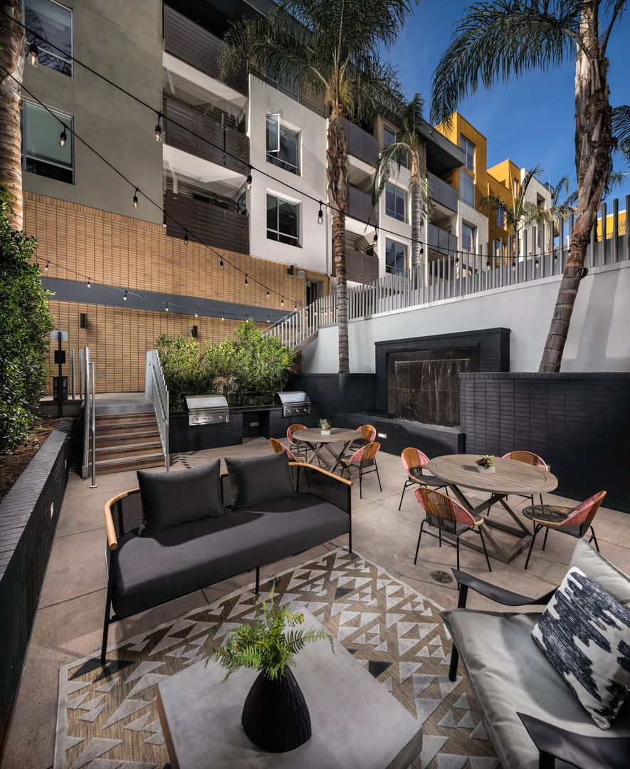 Apartments In Downtown La Rent: Apartments In Hollywood, CA