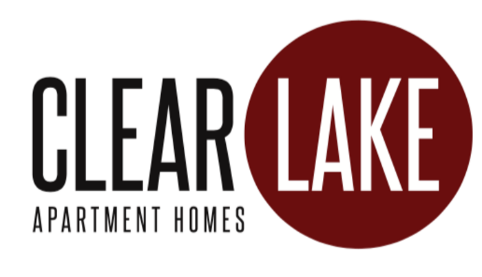Clear Lake Apartment Homes Logo