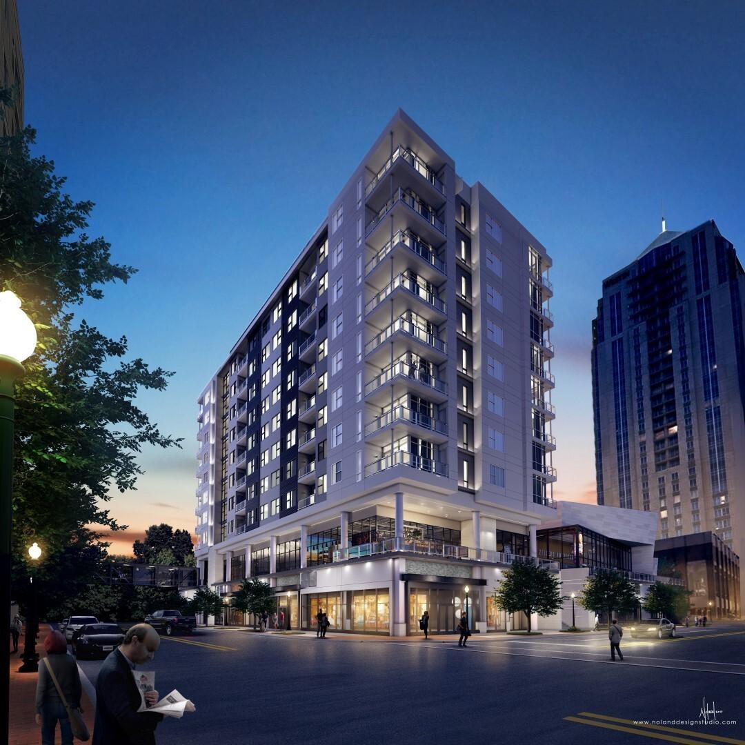 Towne Center Apartments: Premier Apartments