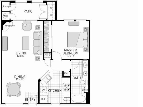 Somerset Apartment Homes - Irvine, CA Apartments for rent