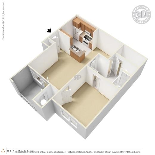 Fairfax Square Apartments: Lincoln At Fair Oaks Apartments