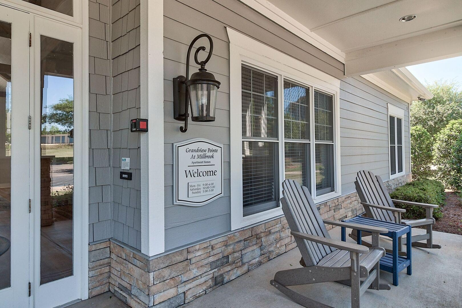 Apartments for Rent in Millbrook, AL | GRANDVIEW POINTE AT