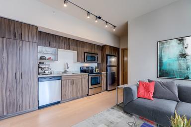 Belltown Seattle Apartments | Alto Apartments