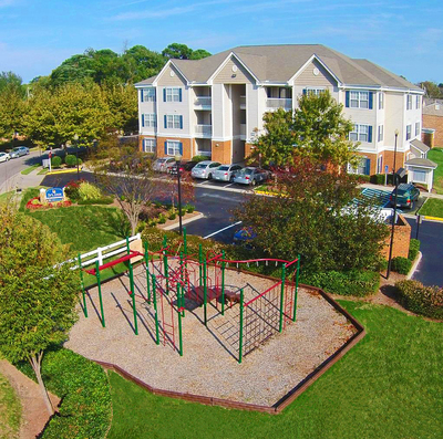 Park Towne Apartments