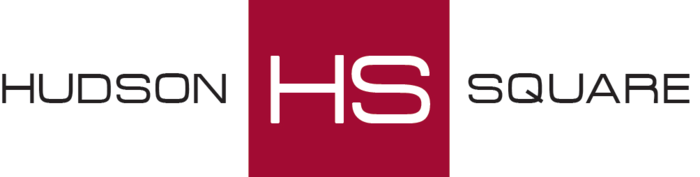 Hudson Square Apartments Logo