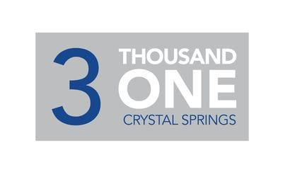 3 Thousand One Crystal Springs