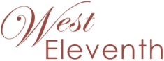 West Eleventh Logo
