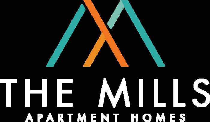 The Mills Logo