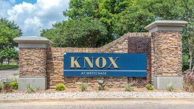 Knox At Westchase