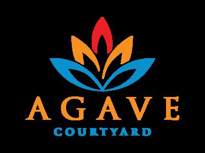 Agave Courtyard
